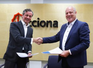 Siemens and Acciona Extend Alliance in Plant Construction