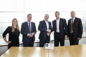 Cooperation between SAMSON and InfraServ Wiesbaden