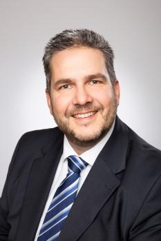 Dirk Helpertz ist neuer Watson-Marlow Sales Manager in Deutschland