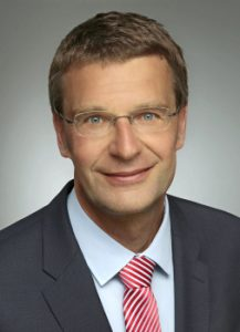 DVGW-Präsidium bestellt neues Vorstandsmitglied: Wolf Merkel übernimmt Ressort Wasser