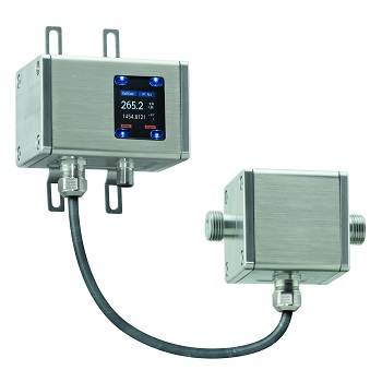 For Precise Dosing of Even the Smallest Quantities: Kobold's New Electromagnetic Flowmeters