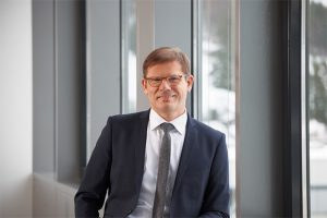Wolfgang Ehrk wird Chief Operations Officer der Pfeiffer Vacuum Technology