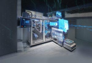 Sinamics Connect 300 mit neuen intelligenten Features