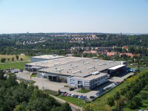 140 years of Armaturenwerk Altenburg