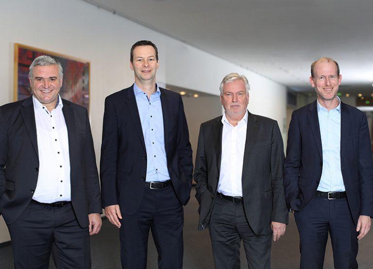 Michael Riechel bleibt Präsident des DVGW