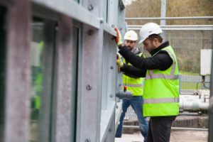 Onsite Assessment Bolsters Wastewater Technician Training