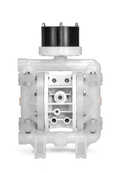 Wilden Releases New Equalizer Surge Dampeners – Integrated SD Series (ISD)