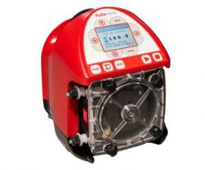 Next Generation Metering Pump Is IIoT Ready
