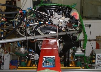 Sensor Technology: Reducing Engine Friction