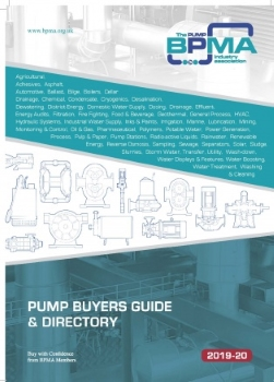BPMA Publishes New Buyers Guide