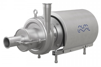 Efficient Self-priming Pumps for Improved Performance from Alfa Laval
