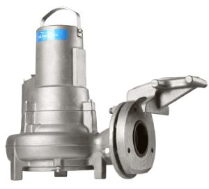 Xylem Unveils New Flygt Stainless Steel Submersible Pump for Toughest Industrial Applications