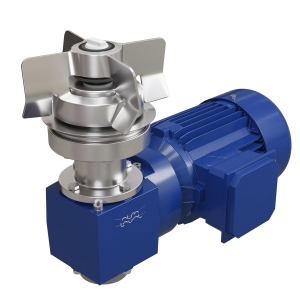 New Alfa Laval Mixers: Mixing Down to the Last Drop in All Hygienic Industries