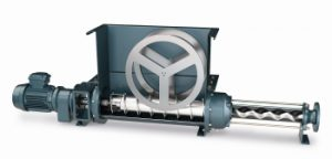 Special Design for Viscous Media Reduces Wastewater Treatment Plant Downtime