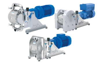 Are Electrically Operated Double Diaphragm Pumps the Future of the Pump Industry?