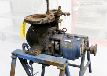 Pump Retrofit Benefits: Design Changes for New Applications and Improved Durability