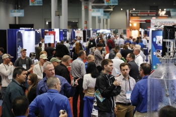 CPI Professionals Gather at the 2019 Chem Show to See What's Ahead for Processing Technology