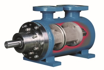 Plenty TRIRO Positive Displacement Pumps are the Secret to a Well-Oiled Operation