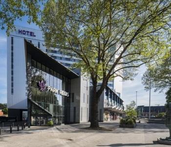 Europump Selects Birmingham for Autumn Meetings
