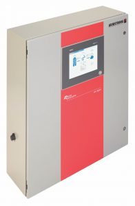 Armstrong Introduces an Enhanced Integrated Plant Control System (IPC 9521) with TowerMax Option