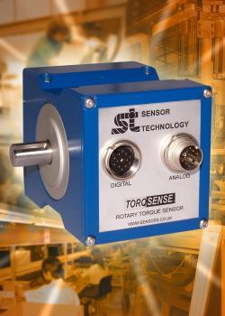 TorqSense Sensor Guarantees Tip-Top Taps