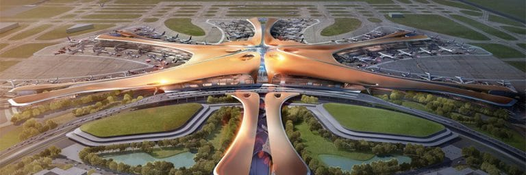 "New Beijing Airport Calls on Xylem to Deliver ""Green City"""