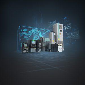 Updates for Siemens Frequency Converter Portfolio