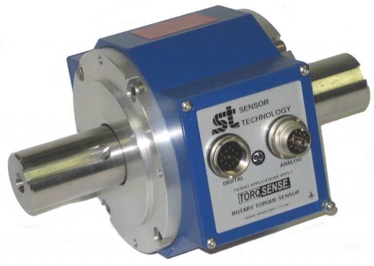 Sensor Technology: Measuring Viscosity Wirelessly
