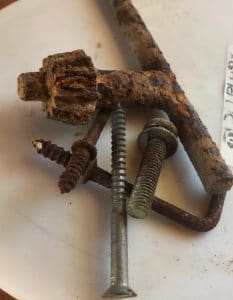 Time to Fight Corrosion – For the Environment's Sake