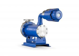 The LEWA Group Takes over Responsibility for the Sale of NIKKISO Centrifugal Canned Motor Pumps