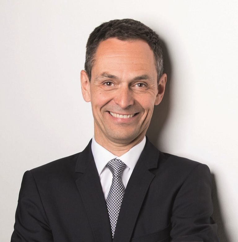 Oliver Lempert Takes Over the Sales Management Activities at Bungartz