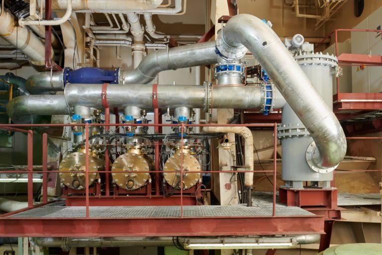 Hapag Lloyd puts SKF BlueSonic Ballast Water Management System to the Test