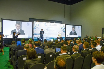 Malaysia International Water Convention 2019 – Official Opening on 1st October 2019