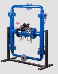 Tapflo Launches the new Range of Filter Press Pumps