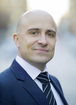 Simo Sääskilahti Appointed Senior Vice President, Finance for Metso's Valves Business Area