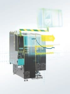 Guided safety acceptance test for Sinamics frequency converters for easy machine validation