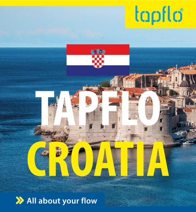Tapflo Celebrates its 40th Anniversary with the establishment of Tapflo Croatia!