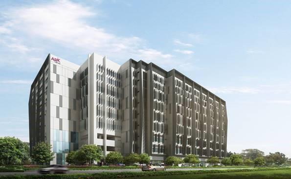 ViscoTec Asia zieht in größere Räumlichkeiten