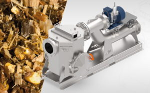Greater Pressure Stability: WANGEN X-UNIT Now Available with 6 bar