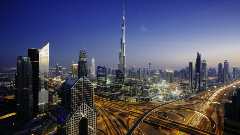 SEEPEX opens Sales Office Middle East in Dubai