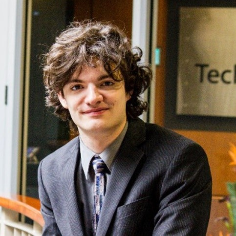 Zack Hoyle Joins TurboTides as Application Engineer