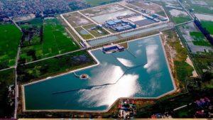 Sauberes Wasser für Hanoi – größten von Grundfos in Europa gebauten Split-case-Pumpen im Einsatz
