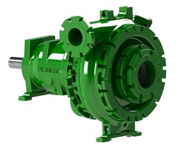 Pioneer Pump HWR Series Now Available