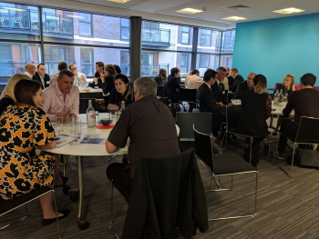 British Water Event: Water Industry Must Harness Power of Data