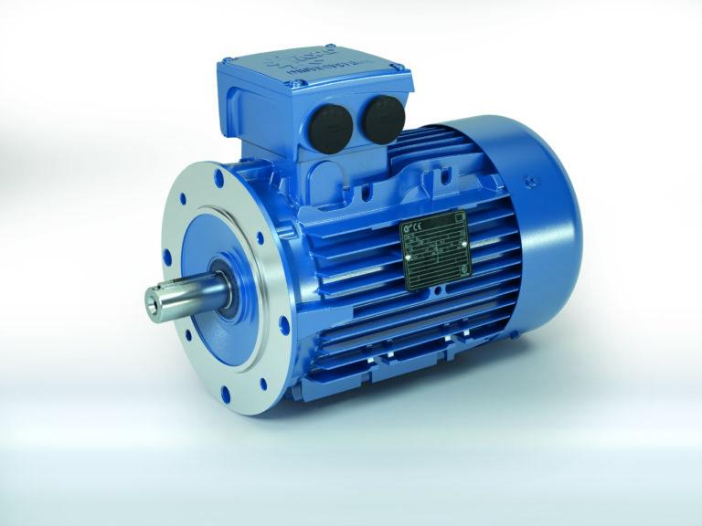 NORD Universal Motor mit Leistungen von 0,12 bis 45 kW erhältlich