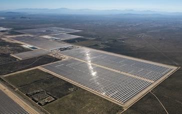 Sulzer hilft zwei Atlantica-Solarkraftwerken mit künstlicher Intelligenz