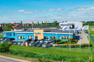 Tapflo – The journey began 40 years ago in Sweden.
