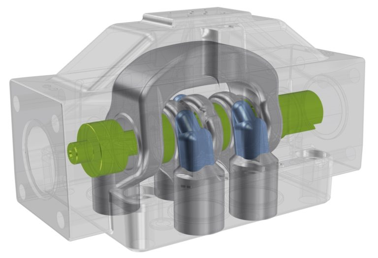 Design and Optimization of Valves