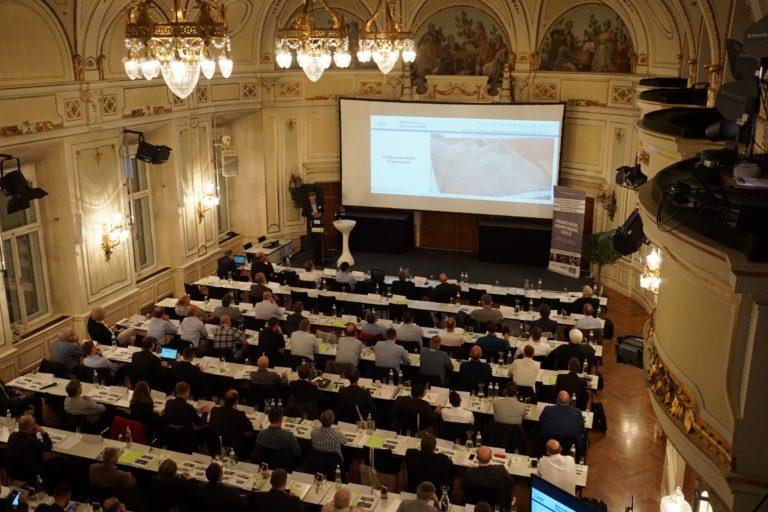 Praktiker Konferenz Graz verschoben – Neuer Termin 29. Juni bis 1. Juli 2020