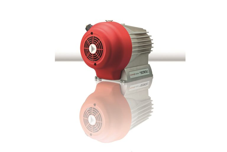 Pfeiffer Vacuum introduces extremely quiet, dry pumps